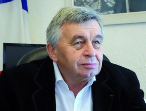 Disparition de Roland Chassain